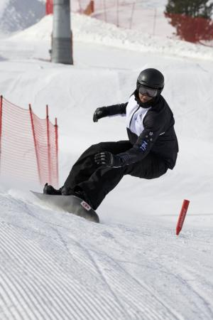 Addition of Para-Snowboard to Paralympic Winter Games Could mean more medals for NZ
