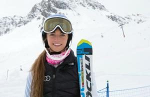 Switzerland, Russia and Austria in the Spotlight at the Audi quattro Winter Games NZ Women's Giant Slalom at Coronet Peak