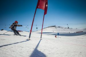Wanaka Ski and Snowsports Club announces $9,350 awarded to Grassroots 2015