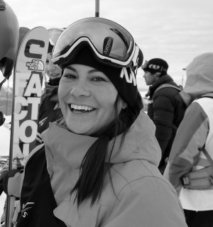 Janina Kuzma Achieves a Career Best Result Fourth at FIS World Cup Halfpipe