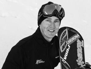 Return to the Podium for Para-Snowboarder Carl Murphy