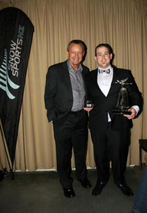 Snow Sports NZ Awards Winners Announced – Adam Hall Named Snow Sports NZ's Athlete of the Year