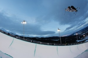 Fifth Place for Beau-James Wells at Dew Tour