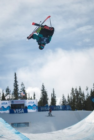 Lyndon Sheehan Through to World Cup Halfpipe Finals