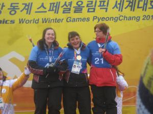 Gold and Silver for Kiwi Athletes in Korea