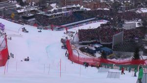 New Zealand Ski Racing Team Gaining Valuable Experience at World Championships