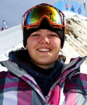 Rose Battersby Injured at X Games