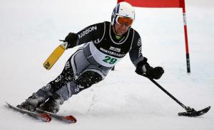 Paralympic Countdown: New Zealand Athletes Prepare for Sochi 2014