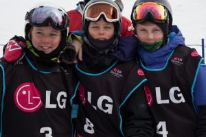 Gutsy Performances from Young Competitors at Day Two of Snow Sports NZ 2013 Freeski & Snowboard Junior Nationals