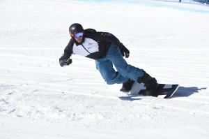 New Para-snowboard Discipline Set to Debut in 2014/2015 Season