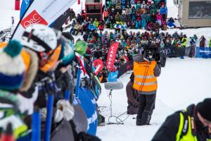 Audi quattro Winter Games NZ Welcome Government Support