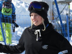 Kiwis Miss out on Snowboard Slopestyle Finals