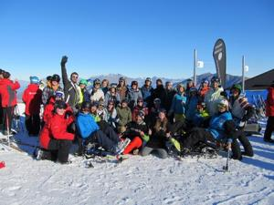 The Buffalo Club to Sponsor The Remarkables Adaptive Programme