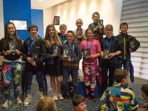 NZ Ski Racing Season Wraps Up, National Team Departs for Northern Hemisphere