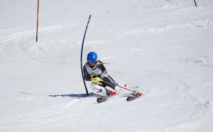 High Speed Action at Mt Hutt for NZYS National Champs