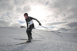 Silver for NZ's Andy Pohl in Final Cross-country Skiing Races at Audi quattro Winter Games NZ 2015