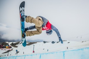 Freeski and Snowboard Junior World Championship Teams Announced