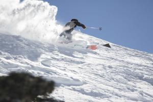 The North Face® Freeski Open of NZ Big Mountain Registrations Now Open