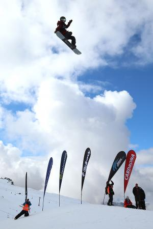 IOC Adds Alpine Team Event and Snowboard Big Air to Olympic Programme