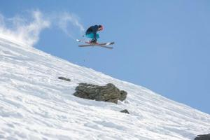 The North Face® Freeski Open of New Zealand 2015 Dates Announced