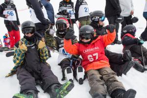Cardrona NZ Junior Freeski and Snowboard Nationals Underway for 2015