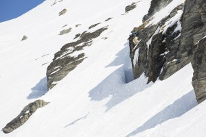 The North Face® Freeski Open of NZ Big Mountain Qualifiers Highest Level of Competition