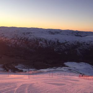 Race Reports: Cardrona FIS Tech Races