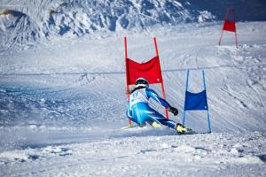 Piera Hudson, Willis Feasey Crowned National GS Champs for Third Time