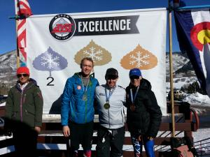 Kiwi Ski Racers Dominate US Nationals