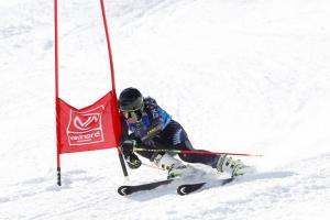 NZ Ski Racers Compete for Trofeo Borrufa