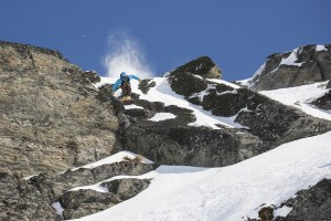 The North Face® Frontier Freeride World Qualifier to Welcome World's Best Skiers and Snowboarders