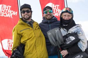 One Month to Go Until The North Face® Frontier Freeride World Qualifier