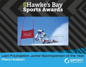 Weekend of Celebration for Junior Snow Sports Athletes