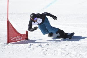 Treble Cone to Host Elite Para-Snowboard World Cup at 2017 Audi quattro Winter Games NZ