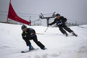 Cardrona NZ Junior Nationals Welcomes Top Juniors and First Time Competitors for Season Finale