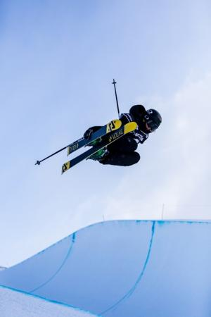 Cardrona Games Freeski & Snowboard Halfpipe & Slopestyle Competitions