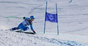 The Mt Hutt Speed Series hosted by Snow Sports New Zealand
