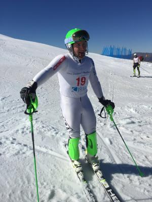 Top Results for NZ Ski Racers in ANC Series