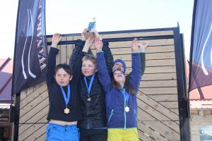 Upper Clutha Primary and Intermediate Ski and Snowboard Comp