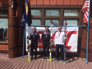 NZ Ski Racers Close Out Season with Career Best Result