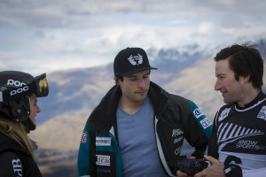 NZ Ski Racers in the Medals at ANC Races in Australia