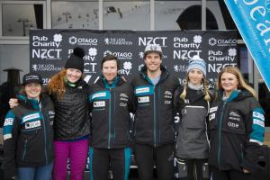 NZ Alpine Ski Team Named