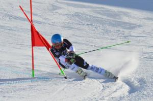 New Zealand Skiers Impress at First FIS Races of the Season