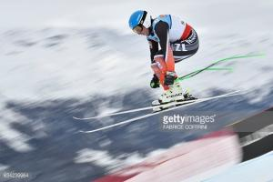 Alpine World Champs Recap