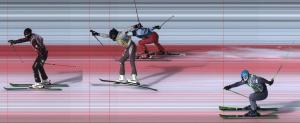 Jamie Prebble 12th at Ski Cross World Cup