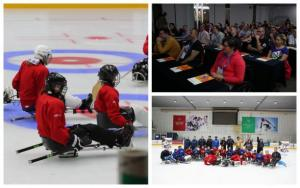Paralympic Winter Sports Development Workshop