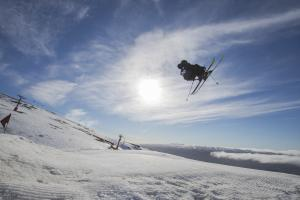 Junior Nationals Day Three: Smith Ski and Snowboard Slopestyle