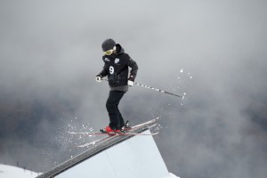 Spy Optics FIS NZ Freestyle Open Underway at Cardrona but Weather Proves Challenging