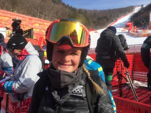 Day 6 in PyeongChang: Women's Giant Slalom & Men's Snowboard Cross