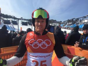 Day 12 at the Games: Ski Cross Update